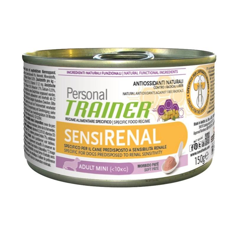 Trainer Personal Cane Sensirenal Umido