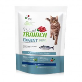 Trainer Natural Exigent al Pesce