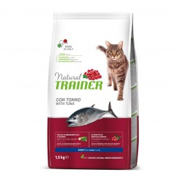Trainer Feline Natural Adult con Tonno