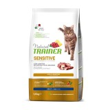 Trainer Natural Sensitive Anatra per Gatto