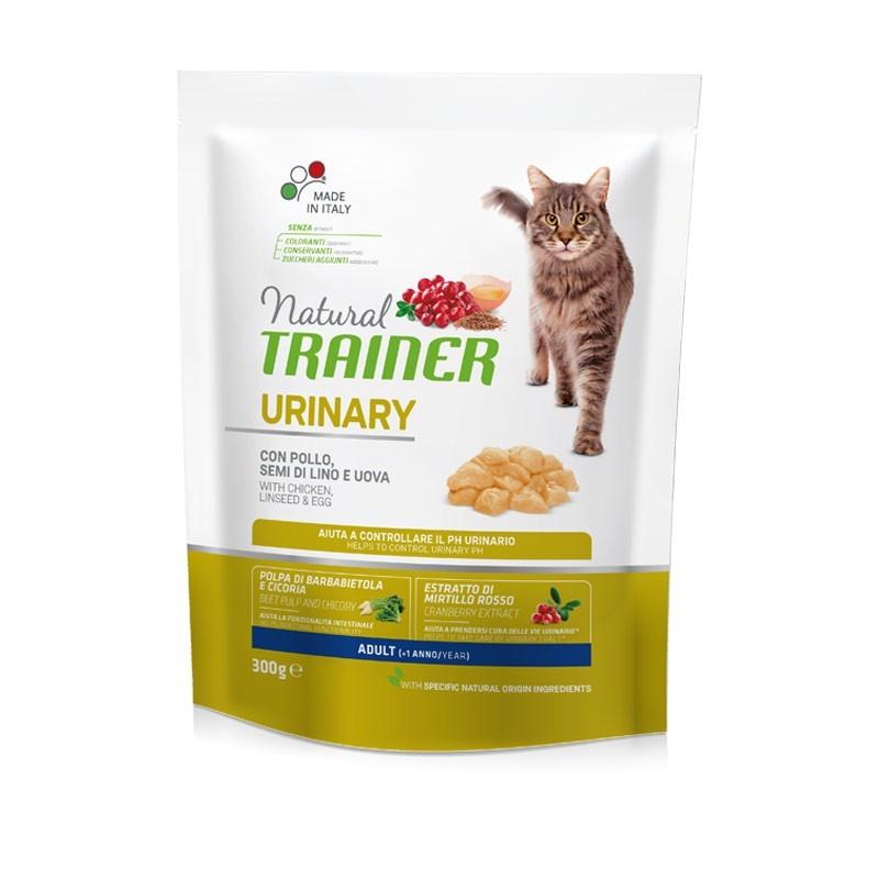 Trainer Natural Urinary al Pollo per Gatto