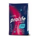 Prolife Extreme Adult All Breeds Salmone, Trota, Storione e Legumi