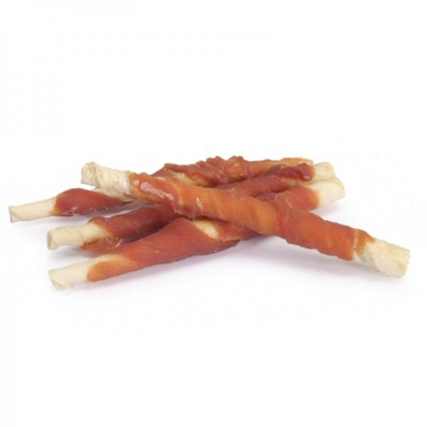 Camon Snack Rolls di Pelle Bovina con Anatra