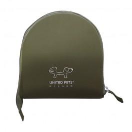United Pets Borsa Lazy Dog Verde