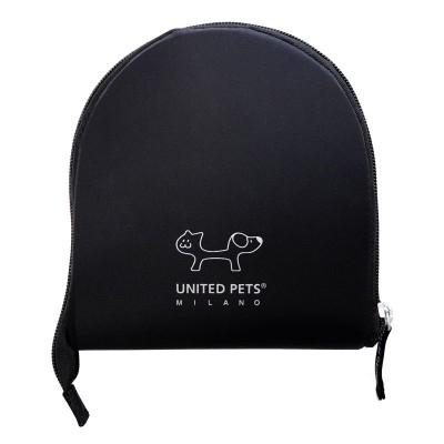 United Pets Borsa Lazy Dog Nera