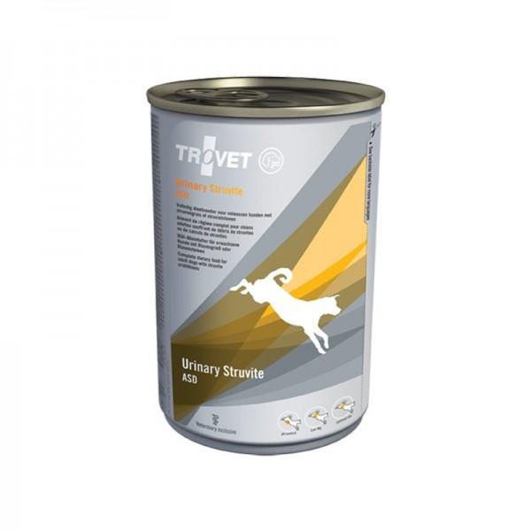 Trovet Urinary-Struvite Umido per Cani