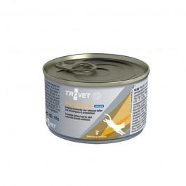 Trovet Urinary-Struvite al Pollo Umido per Gatti