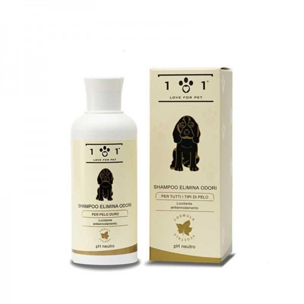 Linea 101 Shampoo Eliminaodori per Cani