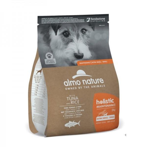 Almo Nature Holistic Adult Manzo per Gatti
