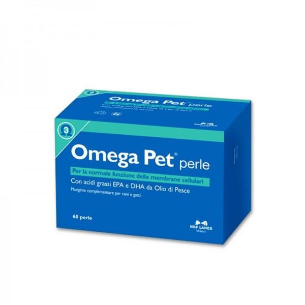 NBF Omega Pet Pelle e Pelo Perle