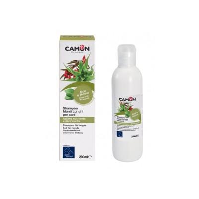 Orme Naturali Shampoo per Manti Lunghi