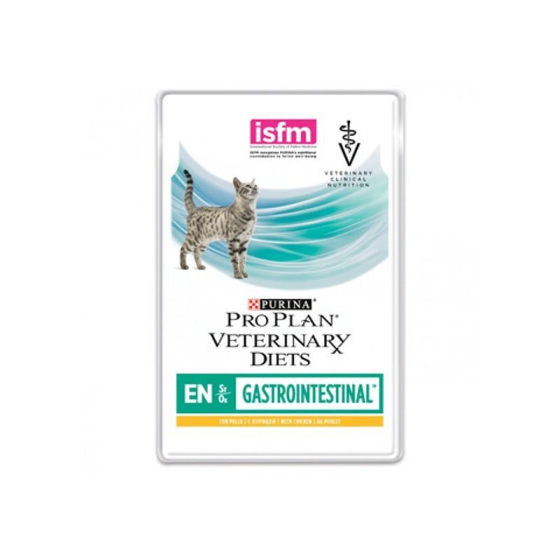 Purina Pro Plan Veterinary Diets EN Gastrontestinal St/Ox al Pollo
