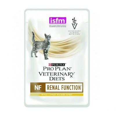 Purina Pro Plan Veterinary Diets NF Renal al Pollo