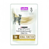 Purina Pro Plan Veterinary Diets NF Renal Function St/Ox al Pollo