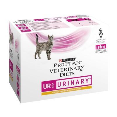 Purina Pro Plan Veterinary Diets UR Urinary St/Ox al Pollo