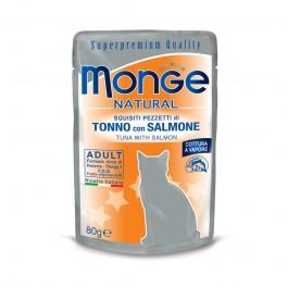 Monge Adult Tonno e Salmone