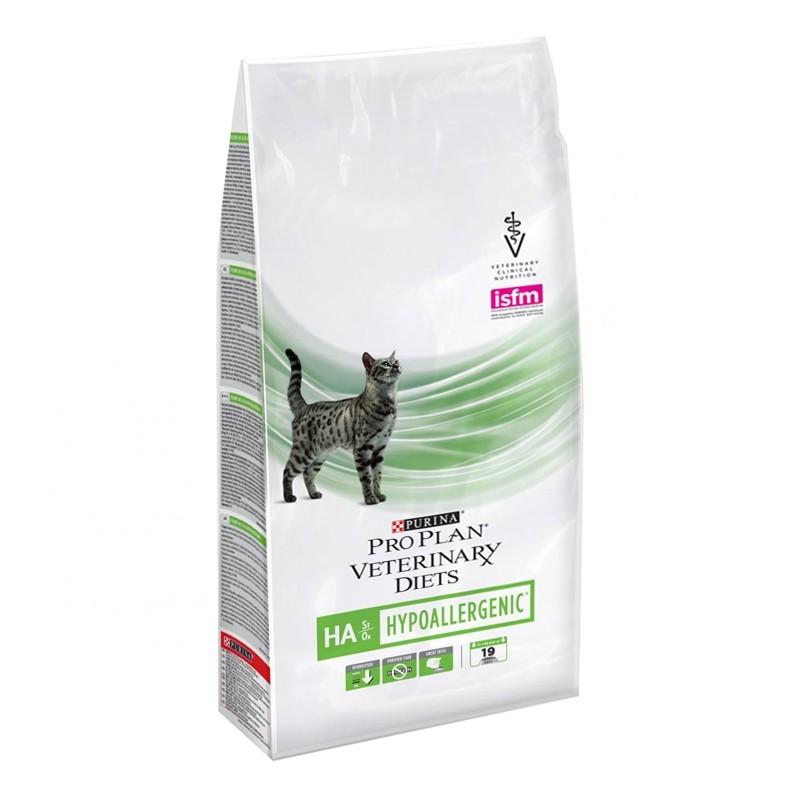 Purina Pro Plan Veterinary Diets HA Hypoallergenic St/Ox