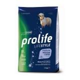 Prolife Dog Life Style Mature Medium/Large Pesce e Riso