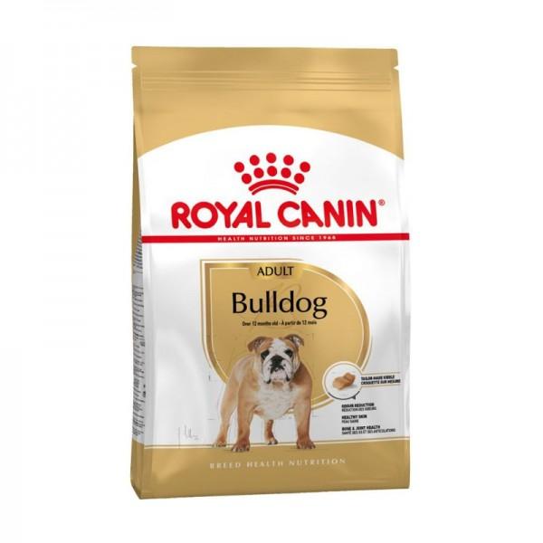 Royal Canin Adult Bulldog