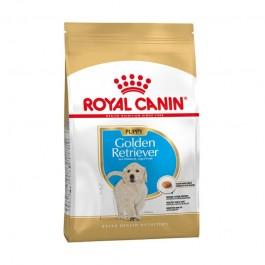 Royal Canin Puppy Golden Retriver