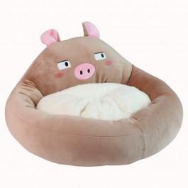 Croci Cuccia Fluffy Doubt Pig