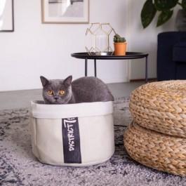 Cuccia per Gatti District Cozy Merengue