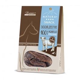 Natura+ Snack Scorzette di Agnello