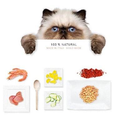 Tasty Pet Mignon Calm Detox con Salmone e Mela