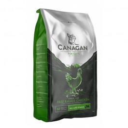 Canagan Free Range Chicken per Gatti