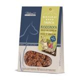 Natura+ Snack Risocrock con Coniglio
