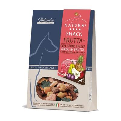 Natura+ Snack Frutta con Carne Fresca
