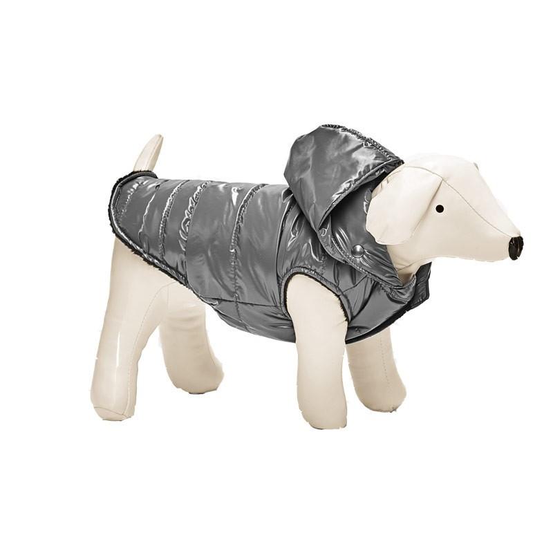 Dog Line Impermeabile Vermont Grigio