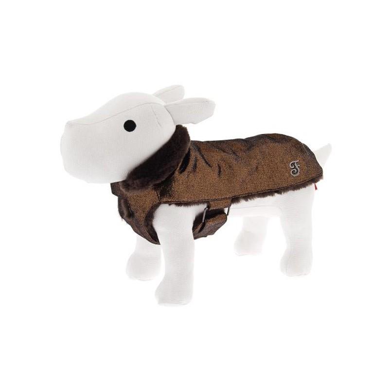 Ferribiella Cappotto Zarina per Cani