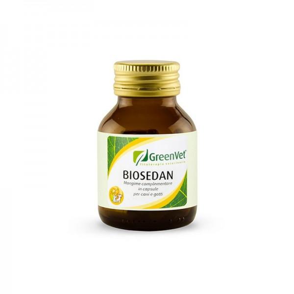 GreenVet Biosedan