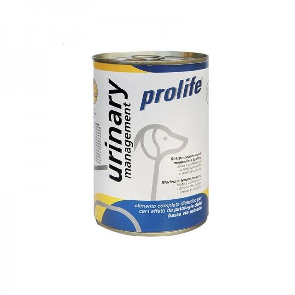 Prolife Veterinary Formula Urinary Management per Cani