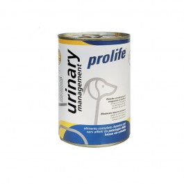 Prolife Veterinary Formula Urinary Management per Cani