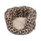 Leopet Cuccia Softy Leopardata