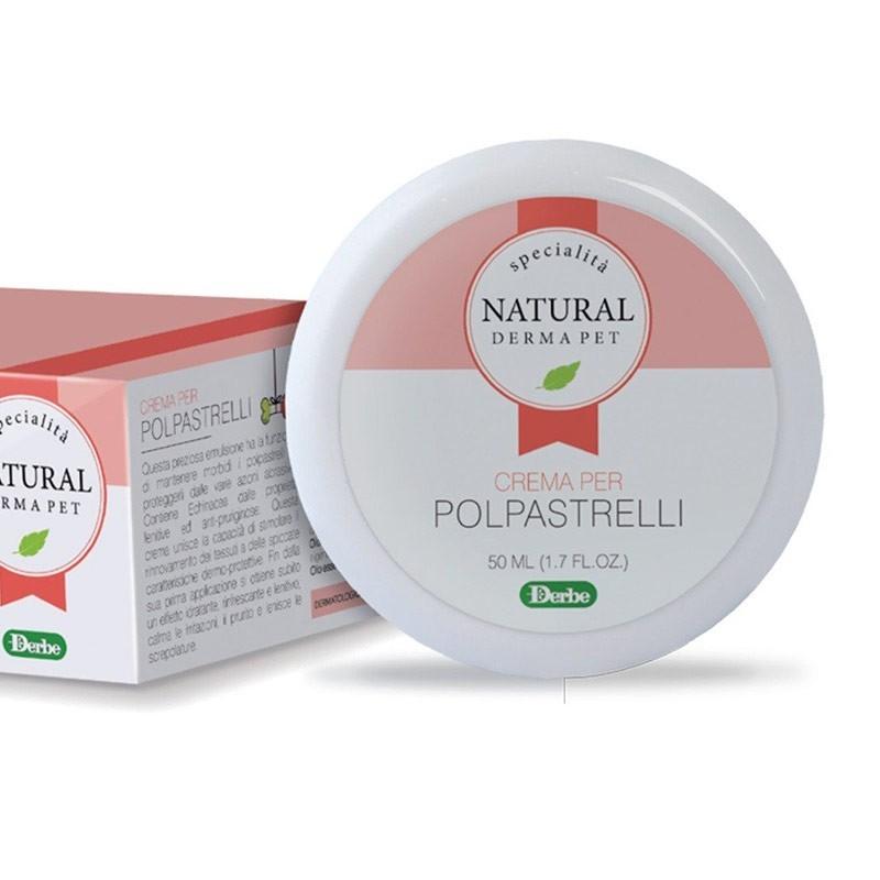Derbe Crema Polpastrelli per Cani