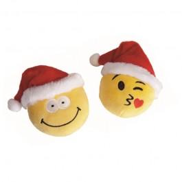 Camon Emoji Cappello di Natale