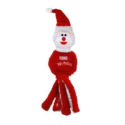 KONG Wubba Babbo Natale