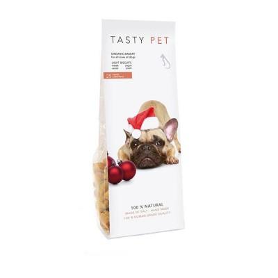 Tasty Pet Biscotti al Maiale Christmas Edition