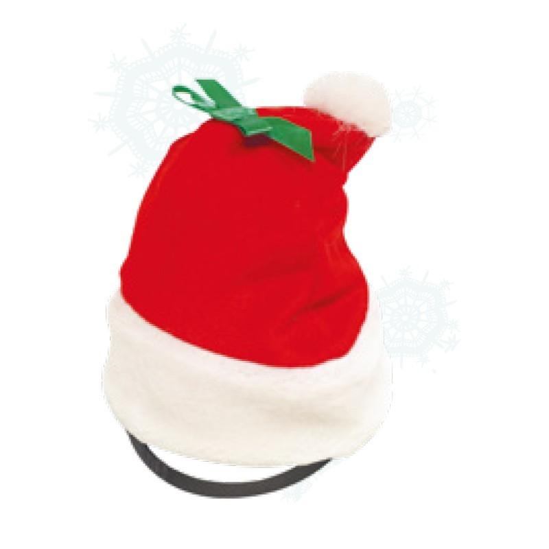Croci Cappello Babbo Natale per Cani