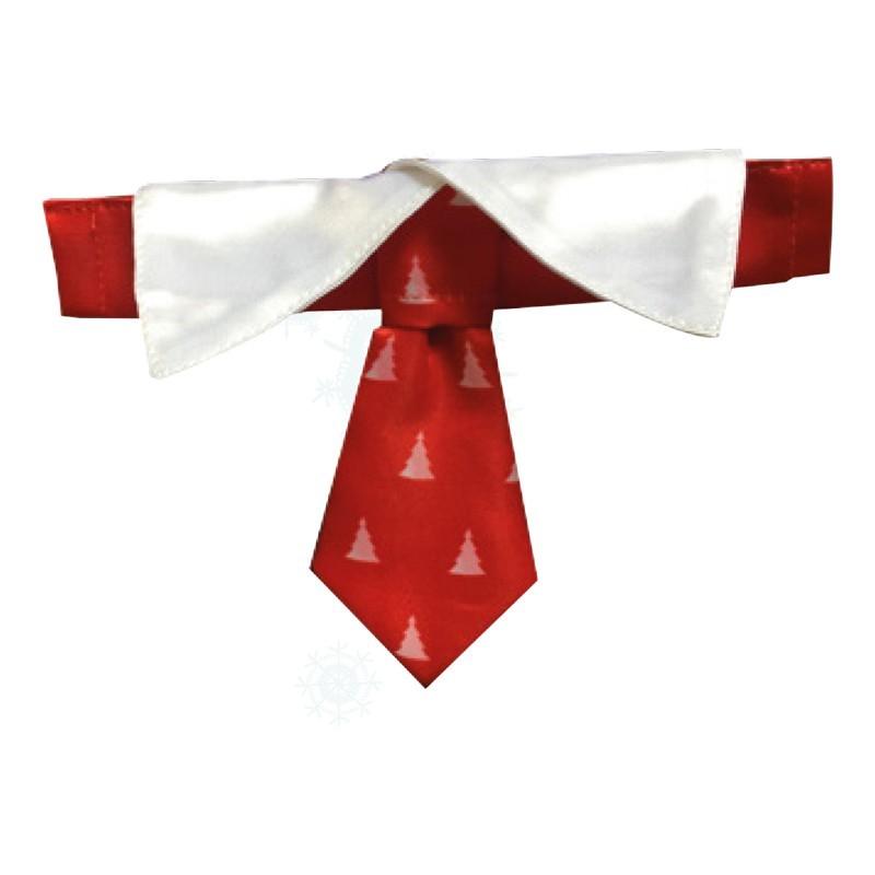 Croci Cravatta di Natale
