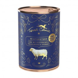Terra Canis Christmas Edition Winter Star Agnello