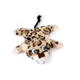 Karlie Peluche Taki Leopardo Marrone