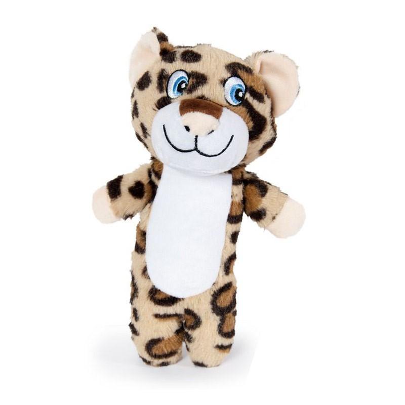 Karlie Peluche Jipsy Leopardo Marrone