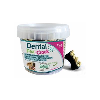 Petformance Dental Pea Crock per Cani
