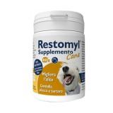 Innovet Restomyl Supplemento Igiene Orale per Cani
