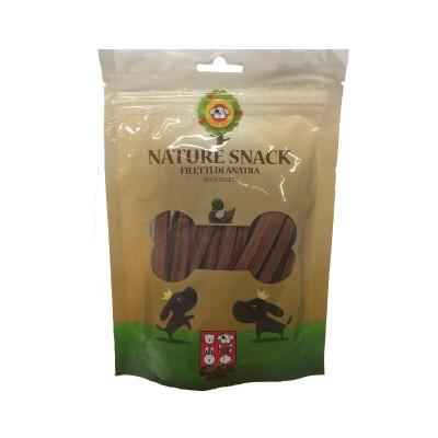 Ferribiella Nature Snack Filetti di Anatra