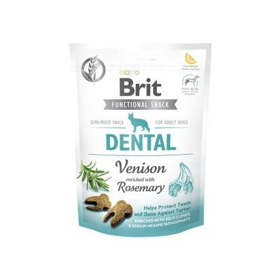Brit Functional Snack Dental